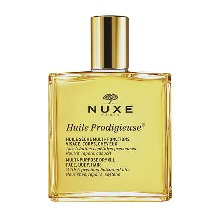 NUXE Dry Oil Huile Prodigieuse New Formula 50ml, , large