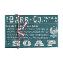 Barr-Co Spanish Lime Shop Bar Soap 170g, , large