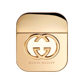 Gucci Guilty Eau de Toilette Spray 50ml, 50ml, large