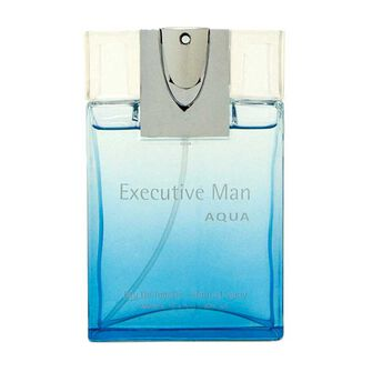 Laurelle Parfums Executive Man EDT Spray 100ml, 100ml, large