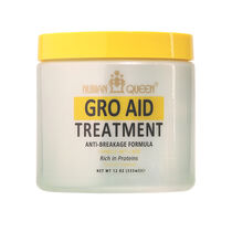 NUBIAN QUEEN Gro Aid Treatment 355ml, , large