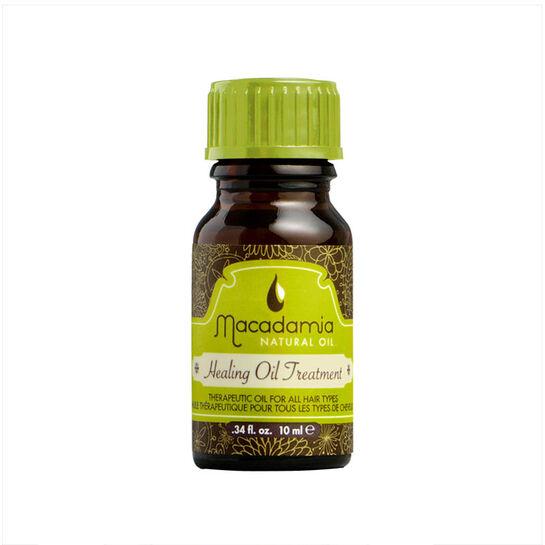 Macadamia Healing Oil Treatment 10ml, , large