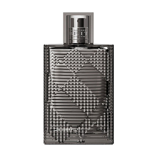 Burberry Brit Rhythm Men Intense Eau de Toilette Spray 50ml, 50ml, large