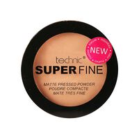 Technic Colour Super Fine Pressed Powder 12g, , large