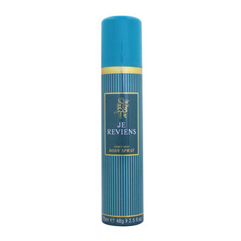 Worth Je Reviens Body Spray 75ml, , large