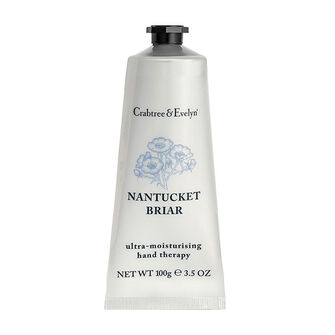 Crabtree & Evelyn Nantucket Briar Hand Therapy 100g, , large