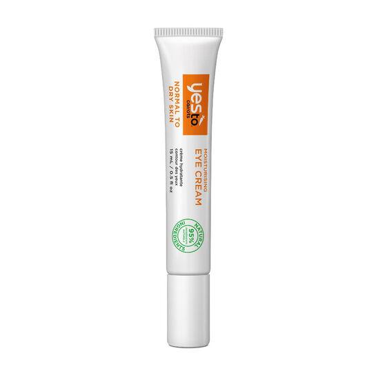 Yes To Carrots Moisturising Eye Cream 15ml, , large