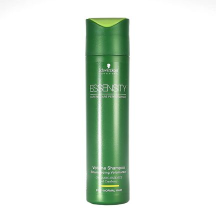 Schwarzkopf Essensity Volume Shampoo 250ml, , large