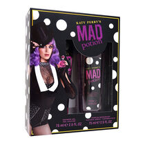 Katy Perry Mad Potion Shower Gel & Deodorant Gift Set, , large