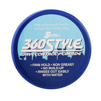 Luster's Scurl 360 Style Wave Control Pomade 85g, , large