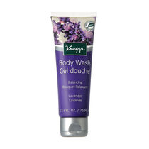 Kneipp Lavender Balancing Body Wash 75ml, , large