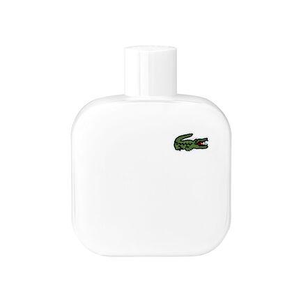 Lacoste Eau De Lacoste L 12 12 Blanc EDT Spray 100ml, 100ml, large