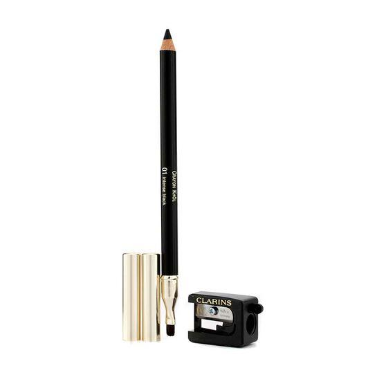 Clarins Crayon Khol Long Lasting Eye Pencil, , large