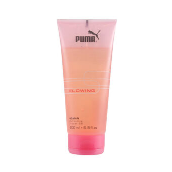 Puma Flowing Woman Shower Gel 200ml, , large