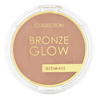 Collection Bronze Glow Ultimate Bronzer, , large