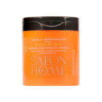 Charles Worthington Salon At Home Moisture Seal Masque 160ml, , large