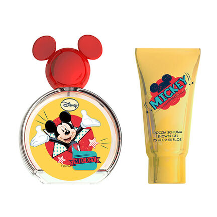 Disney Mickey Mouse Gift Set 50ml, , large