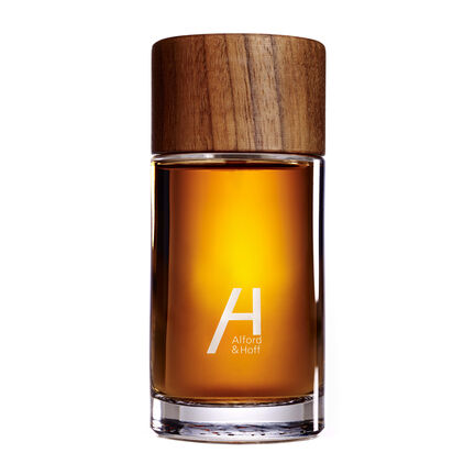 Alford & Hoff Signature EDT Spray 100ml With Free Gift, , large