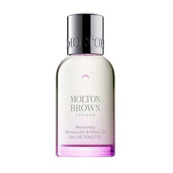 Molton Brown Blossoming Honeysuckle & White Tea EDTS 50ml, , large