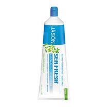 Jason Sea Fresh Antiplaque & Strengthening Toothpaste 170g, , large