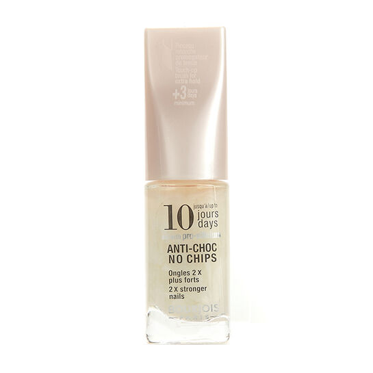 Bourjois 10 Day Anti Choc No Chips Nail Polish 9ml, , large