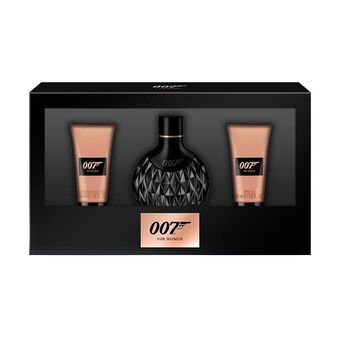 007 Fragrances 007 For Women Gift Set 50ml, , large