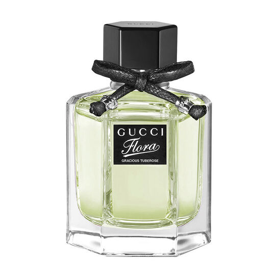 Gucci Flora Gracious Tuberose Eau de Toilette Spray 50ml, 50ml, large