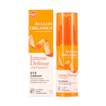Avalon Organics Vitamin C Revitalizing Eye Cream 30ml, , large