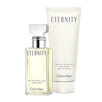 Calvin Klein Eternity Gift Set 30ml, , large