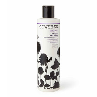 Cowshed Lazy Cow Soothing Body Lotion 300ml, , large