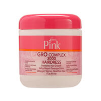 Luster's Pink Gro Complex Hairdress 3000 170g, , large