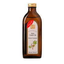 JR Beauty Rich Castor Oil 150ml, , large