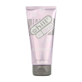 Chill Ed Blonde Conditioner 200ml, , large