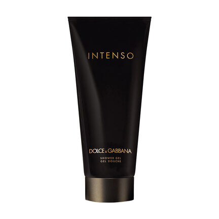 Dolce and Gabbana Pour Homme Intenso Shower Gel 200ml, , large