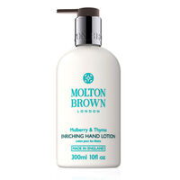 Molton Brown Mulberry & Thyme Enriching Hand Lotion 300ml, , large