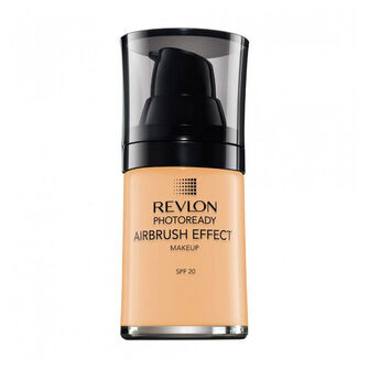 Revlon PhotoReady Airbrush Effect Foundation Makeup 30ml, , large
