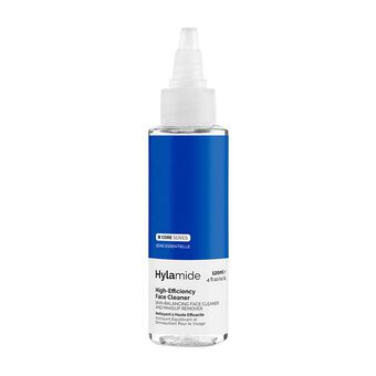 Hylamide High Efficiency Face Cleaner 120ml, , large