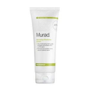 Murad Renewing Cleansing Cream Resurgence 200ml, , large