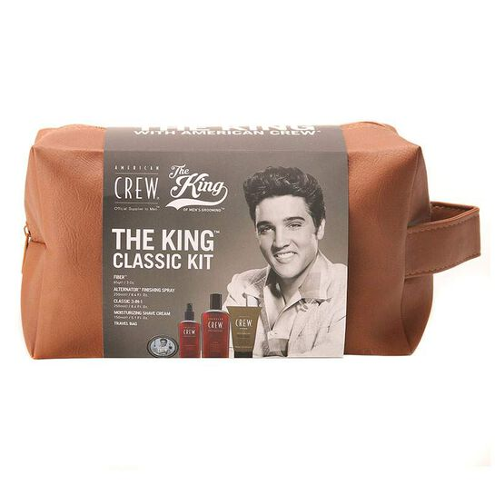American Crew King Dopp Kit Bag, , large