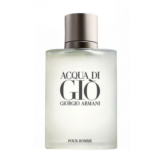 Giorgio Armani Acqua Di Gio Men Eau de Toilette Spray 100ml, 100ml, large