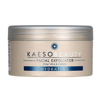 Kaeso Beauty Hydrating Exfloiator Aloe Vera And Cotton 245ml, , large