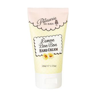 Rose & Co Patisserie De Bain Lemon Bon Bon Hand Cream 50ml, , large