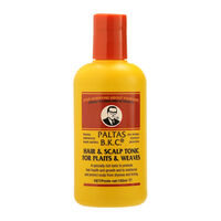 PALTAS BKC Hair And Scalp Tonic 150ml, , large