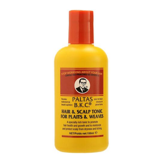 PALTAS BKC Hair And Scalp Tonic 150ml, , large