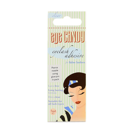 Eye Candy Eyelash Adhesive 7ml, , large