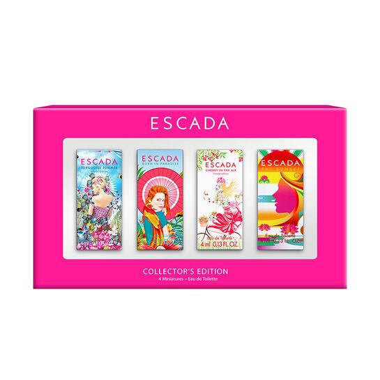 Escada Collector's Edition 4 x 4ml, , large