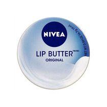 Nivea Lip Butter 19ml, , large