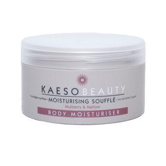 Kaeso Beauty Moisturising Body Souffle Mulberry+Mallow 245ml, , large
