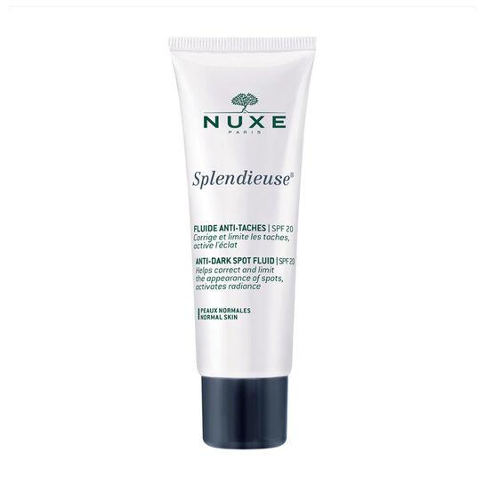 NUXE Splendieuse Intensive Anti Dark Spot Fluid SPF20 50ml, , large