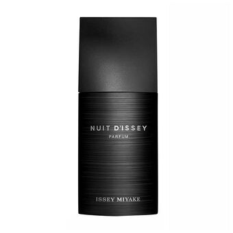 Issey Miyake Nuit d'Issey Parfum Spray 125ml With Free Gift, , large